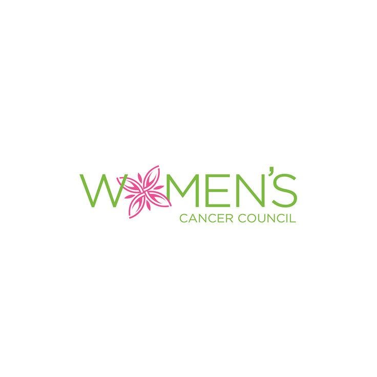 Women's Cancer Council - Logo