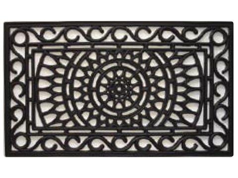 Doormat Designs - Rectangular Irongate Doormat