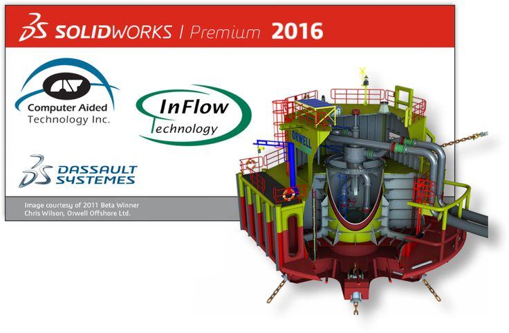 SolidWorks 2016 Crack Keygen, Serial Key Free Download