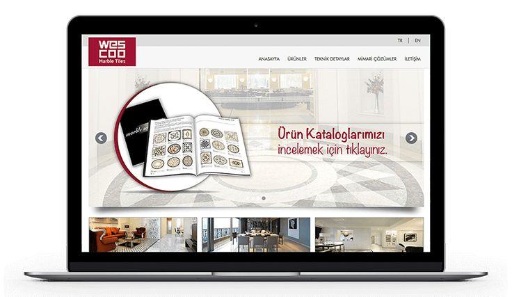 Kurumsal Responsive Web Sitesi Tasarımı & Yazılımı - #webdesign #digital #creative #web #design #istanbul #sosyalmedya #kreatif #adwords #seo #webtasarım #yazılım #responsive