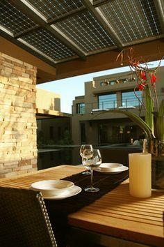 solar patio - Google Search
