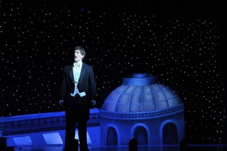 Parkland High School presents The Phantom of the Opera - Freddy Awards 2013