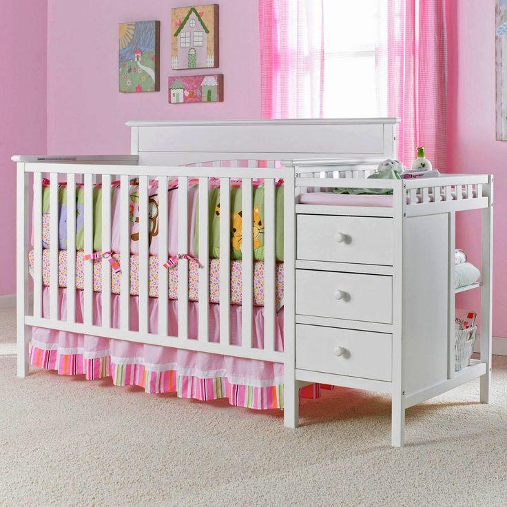 51 mejores imágenes de The Benefits of White Cribs en Pinterest ...