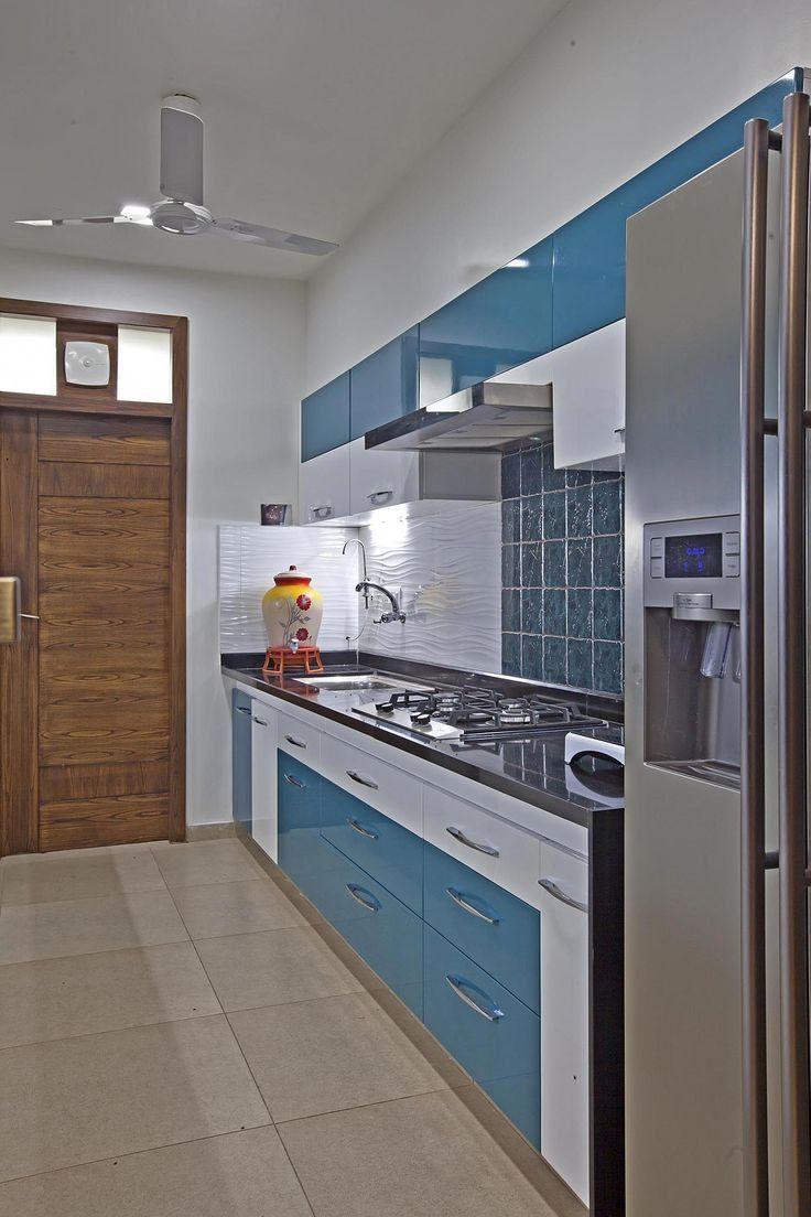 New Interior Design Kitchen Indian Style Kitchen Design In 2020 Interior Kitchen Small Modular Kitchen Cabinets Modern Kitchen Design