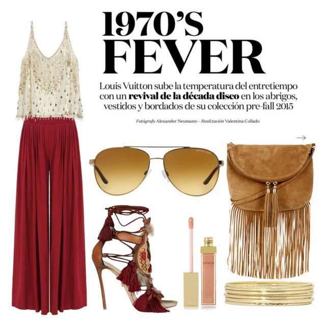 """""""1970s Inspired Look"""" by marriahg ❤ liked on Polyvore"""
