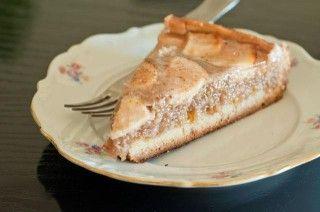 torta di mele noci arance di Salvatore De Riso