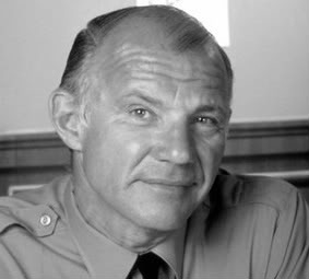 MICHAEL CONRAD (1925 - 1983) I liked the character he portrayed in this series. Tough. Yet sensitive and caring about his fellow coworkers.