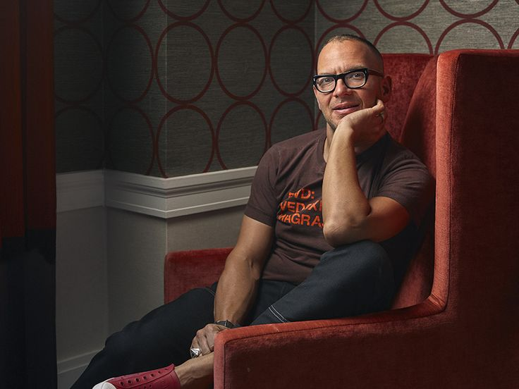 Cory Doctorow's 'Fully Automated Luxury Communist Civilization'