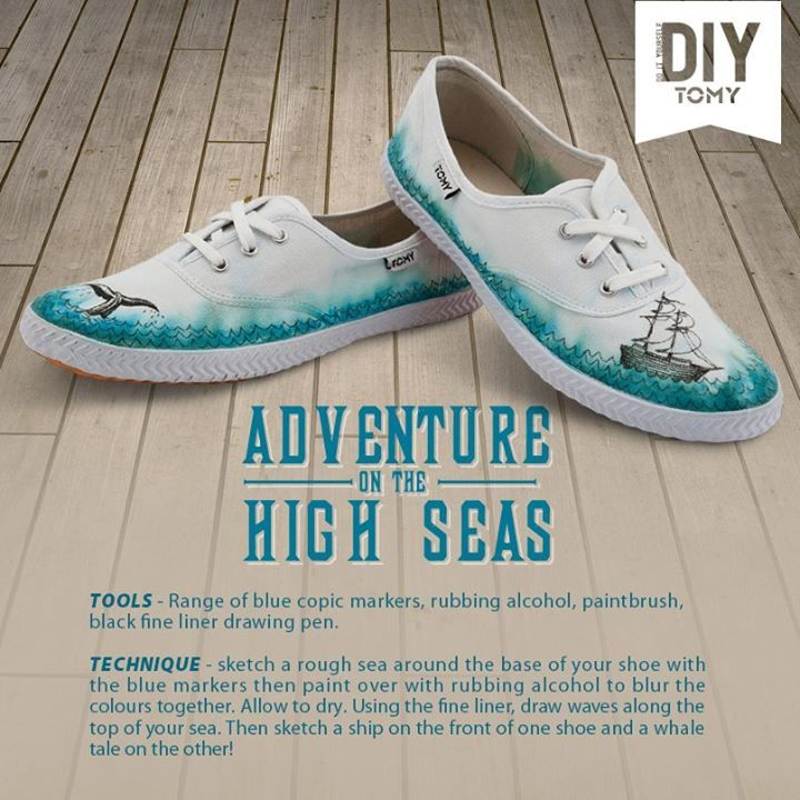 Adventures with AND on our #TomyTakkies! Do you like this custom design, peeps?