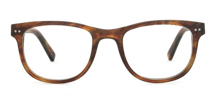 Ace & Tate Art Indian Summer Brille
