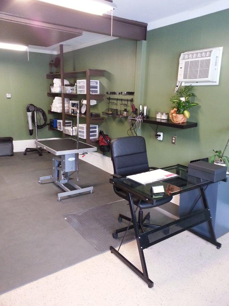 office pet ideas. repinnedinside the grooming salon office pet ideas
