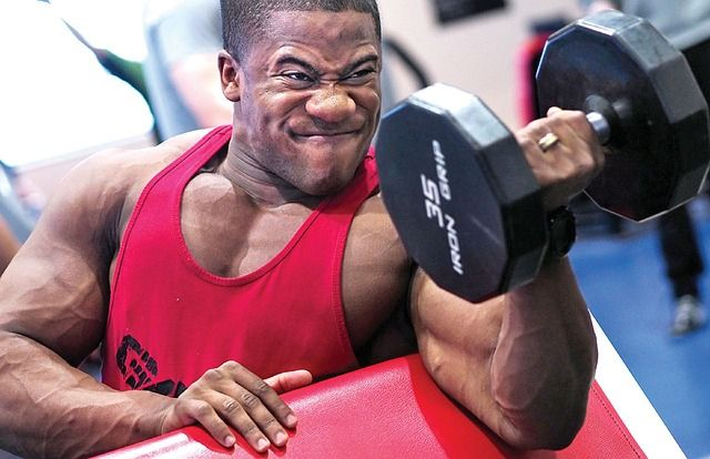 Killer Arm Workout Plan That Gets Results