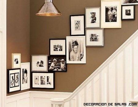 46 mejores im genes sobre paredes espectaculares en for Adornos colgar pared