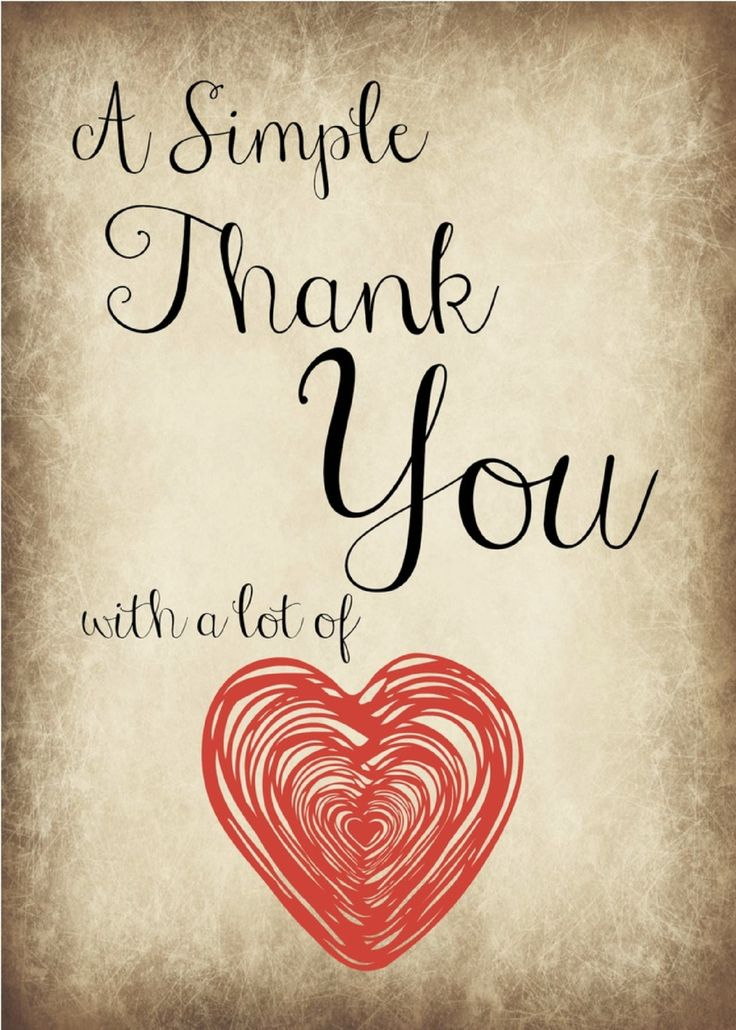 electronic thank you card free