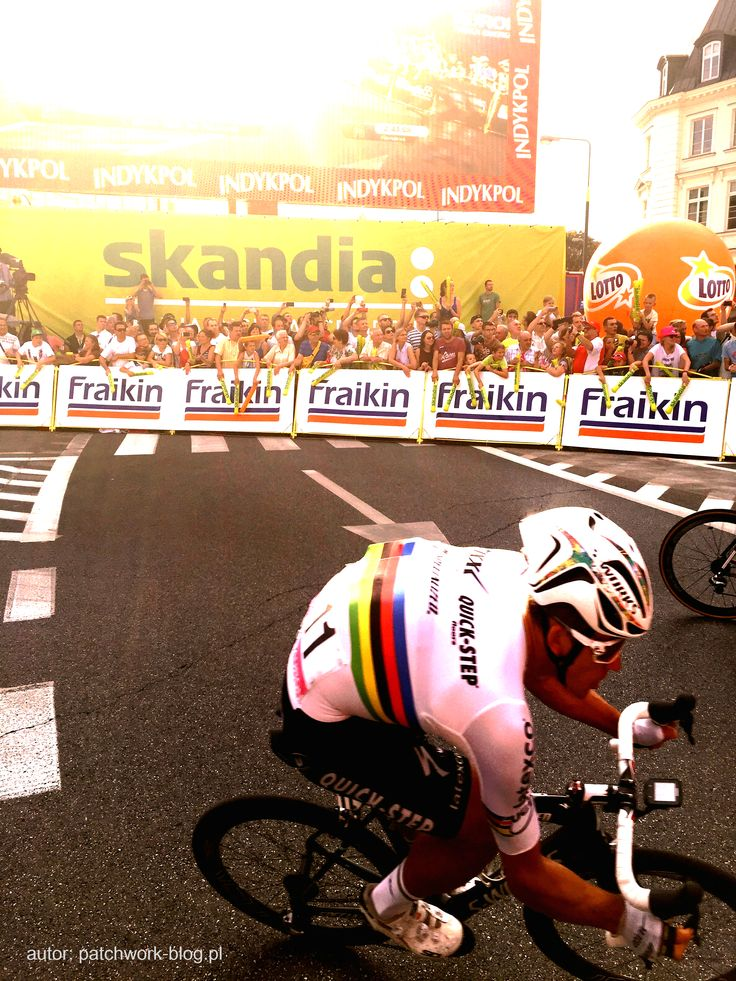 Tour de Pologne – Galeria | Fraikin