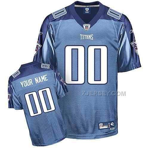 http://www.xjersey.com/tennessee-titans-men-customized-light-blue-jersey.html TENNESSEE TITANS MEN CUSTOMIZED LIGHT BLUE JERSEY Only $75.00 , Free Shipping!