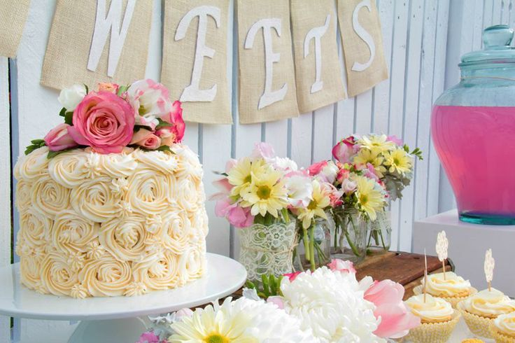 Love this shot. -Styled By- Rahenna's Floral Design, Sweet Sister Cookies & Sweet Treats, Paper Blossom Creations, Sweets & Tea, photos by Brad Razz Photography