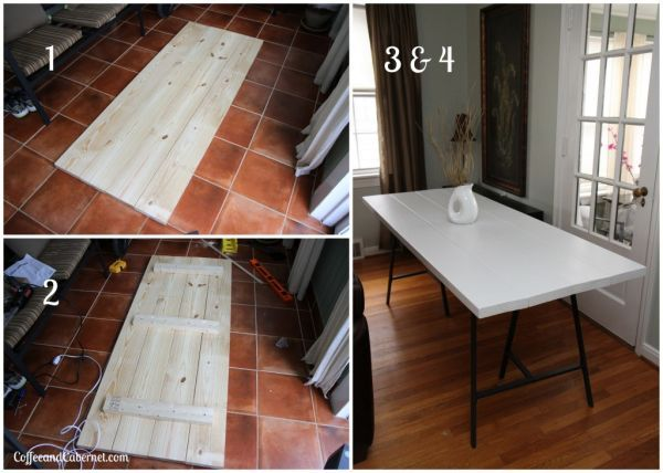 white-table1 - Home Decorating Trends - Homedit