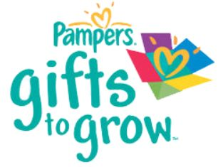 To get the 10 FREE Pampers Gifts to Grow Points scroll down and click the I've read it button.