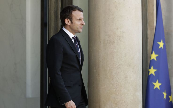 Will Macron face French resistance with reform drive?   By AFP        French President Emmanuel Macron / AFP PHOTO / POOL / YOAN VALAT    ...