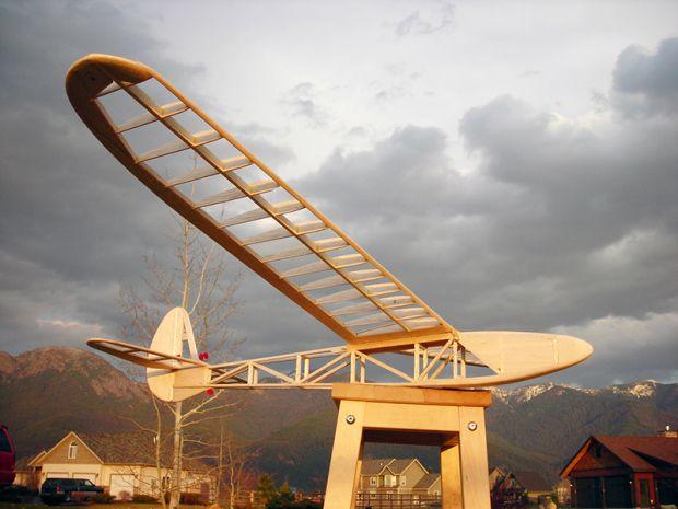 Medicine Man Glider Gliders Projects And Medicine