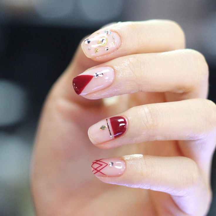 Beauty Tips Online: UNISTELLA NAIL DESIGN