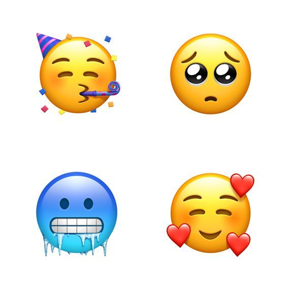More Than 70 New Emojis Are Coming To Your Iphone Emoji Wallpaper Iphone Cute Emoji Wallpaper Apple Emojis