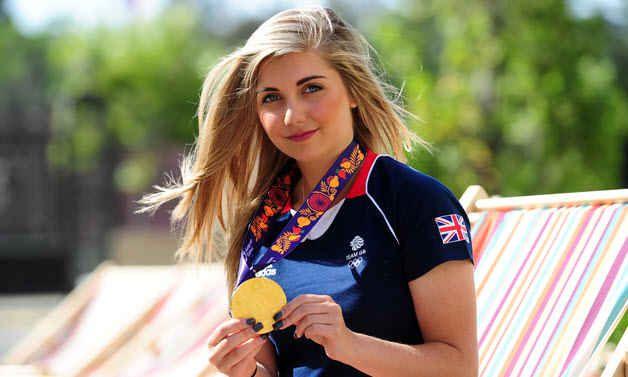 ملکه زیبایی المپیک ریو! 15 عکس و کلیپ
