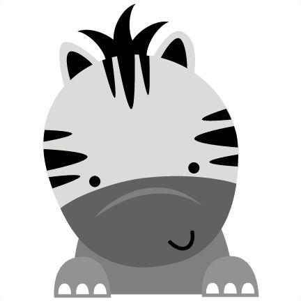 Zebra SVG file for cutting machines zebra svg file for scrapbooking svg cut files free svg cuts