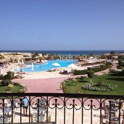 The Three Corners Fayrouz Plaza Beach Resort****