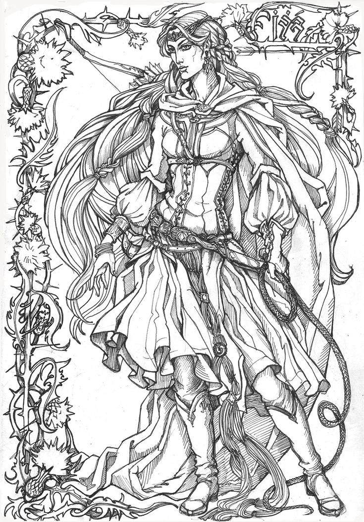 759 best Beautiful Women Coloring Pages for Adults images ...