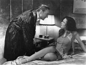 """Skyscraper Souls,"" 1932, starring Warren William and Maureen O'Sullivan. Amazing Pre-Code film."