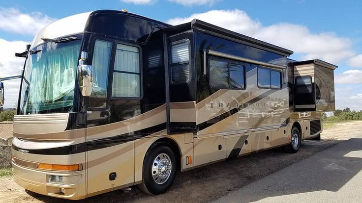 New And Used American Coach Rvs For Sale Rvtcom Autos Post