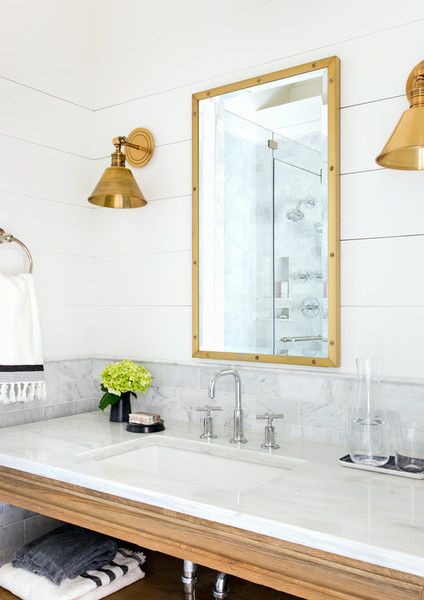 Fresh Face - A Stationery Designer's Cheery Austin Bungalow  - Photos