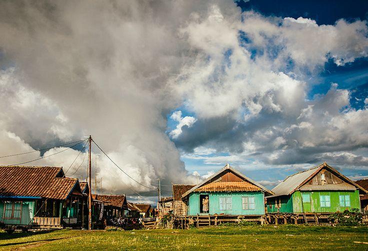 Mantar Village - Sumbawa  Photo Ahmed Syukaery