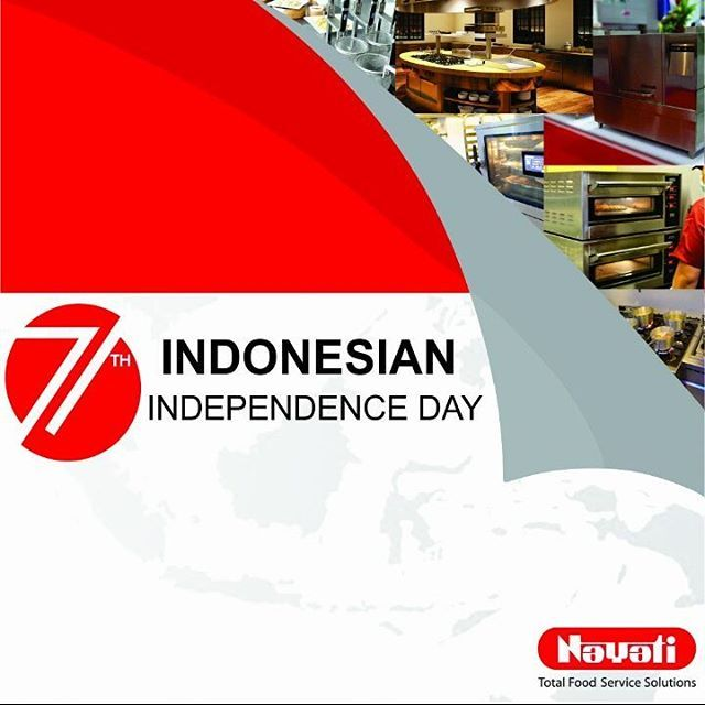 #Indonesian #Independence #Day #indonesia #independent #nayati #nayatikitchen #kitchendesign #kitchenchef #chef #chefindonesia #indonesiaku #hotel #hotels #resto #restaurant #17agustus2016 #17agustus