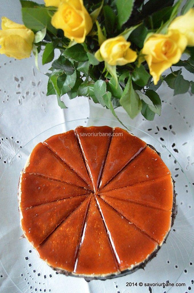 Tort dobos original (8)