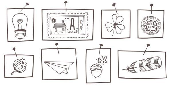 7 заданий на развитие креативности и наблюдательности | Папамамам — МИФ