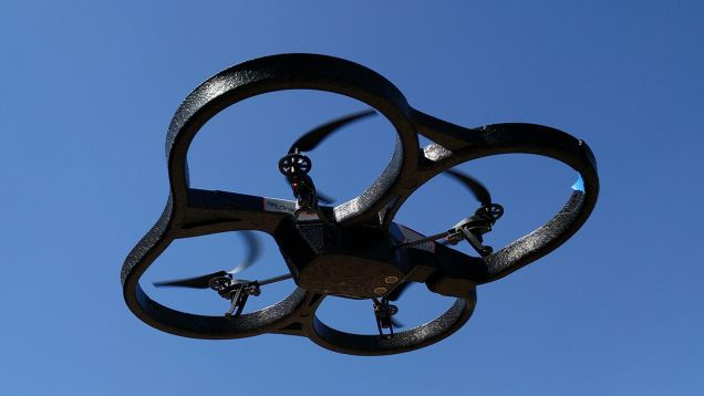 How to Fly Your Drone Legally and Safely http://lifehacker.com/how-to-fly-your-drone-legally-and-safely-1766635303