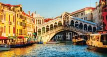 Lake Como & Venice Break