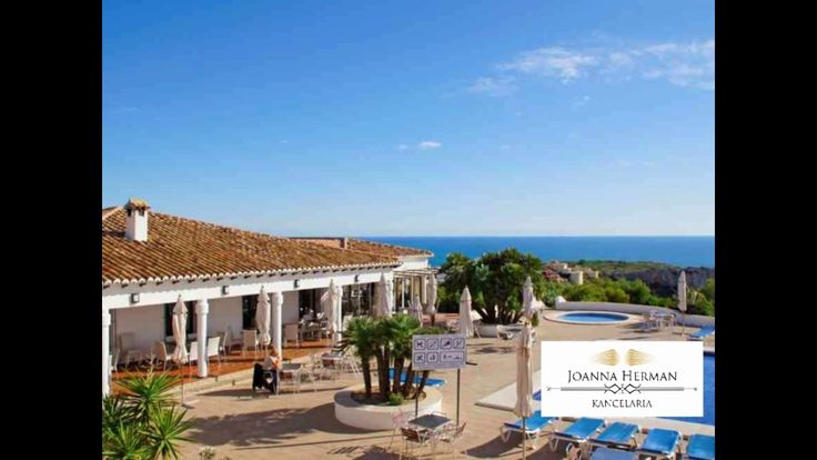 Luksusowa willa w Hiszpanii
