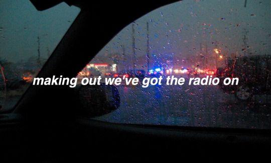 lyrics, feelings.