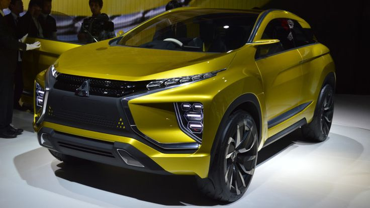 Mitsubishi's crossover plan: New model coming to Geneva, Outlander PHEV finally on the way - Autoblog