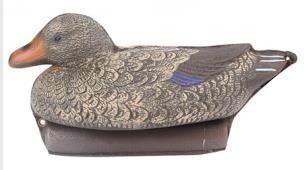 AVENTURA VERDADERA Caza al aire libre Patos de pato silvestre Avispón de caza de patos XPE Patos de caza