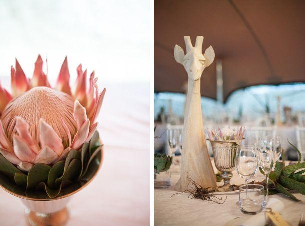 Elegant African Themed Wedding   Vanilla Photography #wedding