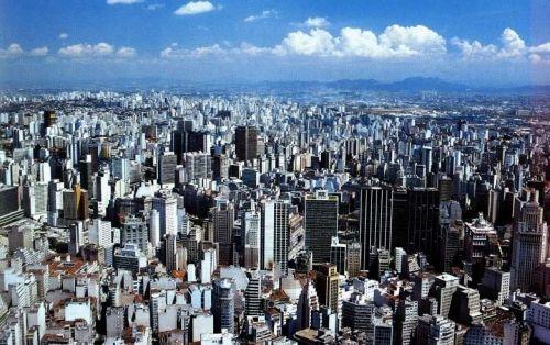 Sao Paulo, Mexic DF si San Francisco conduc creşterea gradului de ocupare, ADR şi RevPar