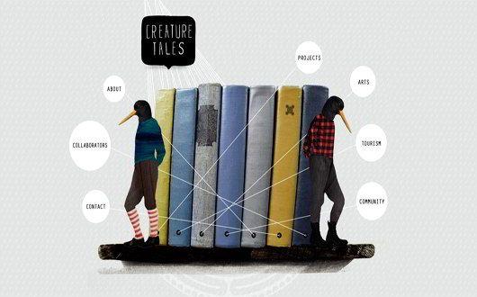 Creatures Tales