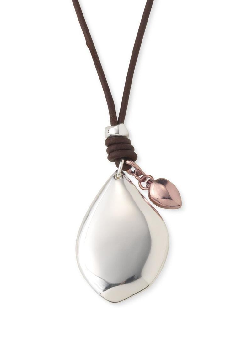 Stella & Dot Caroline Pendant Necklace