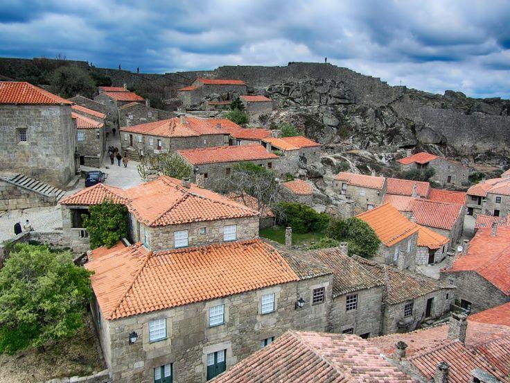 Viagens à solta: Pelas Aldeias Históricas de Portugal SORTELHA