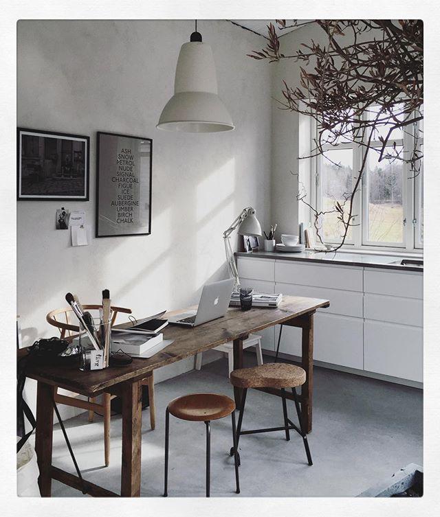 Nice workspace! Fresco Pure & Original